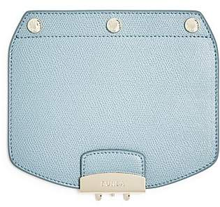 Furla MY PLAY Interchangeable Metropolis Mini Leather Flap