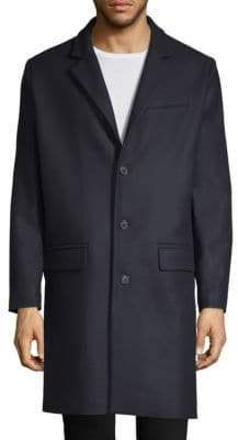 A.P.C. Major Dome Overcoat