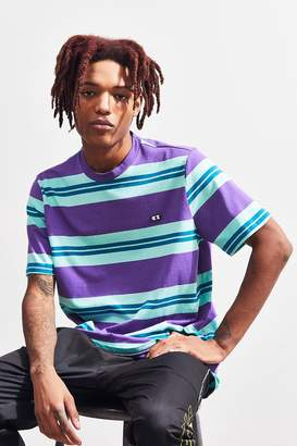 Lazy Oaf Stripey Eyes Tee