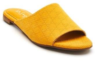 Matisse Lira Open Toe Slide Sandal