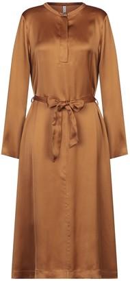 Aglini Long dresses - Item 34979918FJ