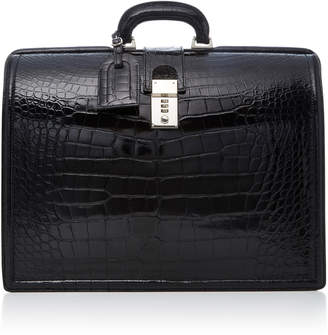 Anthony Logistics For Men T. Alligator Brief Bag