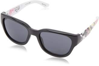 Fox Women's The Eden Rectangular Sunglasses