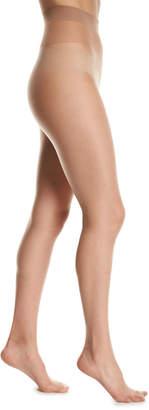 Donna Karan The Nudes Sheer-to-Waist Tights