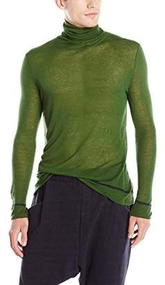 Baja East Men's Turtleneck Pullover