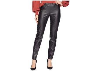 MICHAEL Michael Kors Faux Leather Leggings
