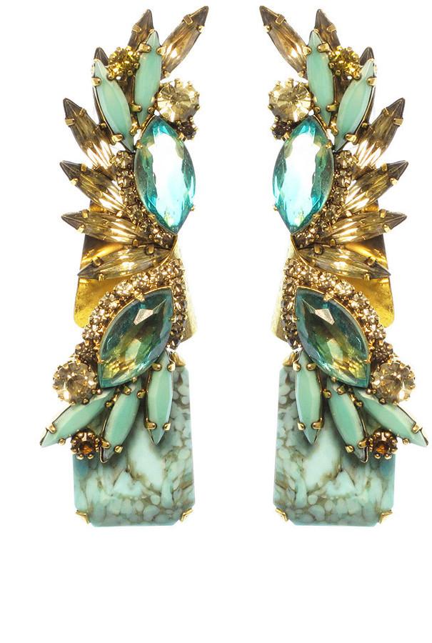Elizabeth Cole Acharia Earring 462123192