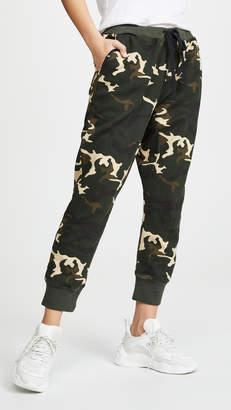 The Upside Camo Track Pants