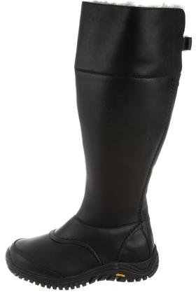 UGG UGG Australia Leather Miko Boots