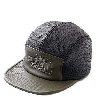The North Face (ザ ノース フェイス) - THE NORTH FACE PURPLE LABEL Field Leather Cap