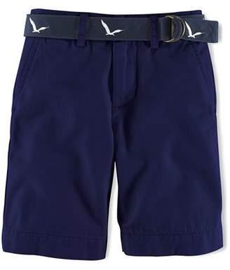 Ralph Lauren Boys' Vintage Chino Prospect Shorts - Big Kid