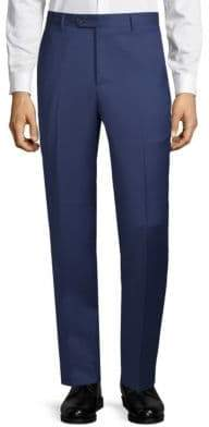 Saks Fifth Avenue Classic Wool Pants