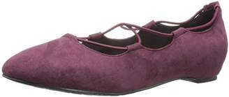 SoftStyle Soft Style by Hush Puppies Women's Colleen Flat