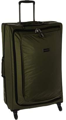 Calvin Klein Flatiron 28 Upright Suitcase Luggage
