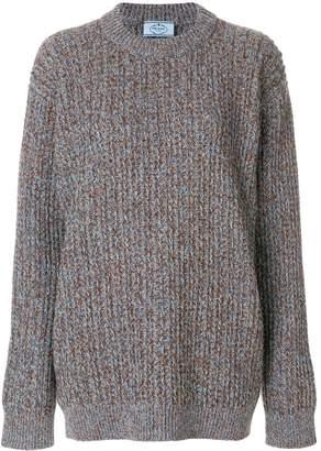 def1e9da753 Oversized Chunky Knit Sweater - ShopStyle Australia