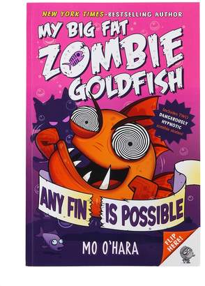"""Kohls Cares Kohl's Cares""""Any Fin Is Possible"""" Activity Book"""