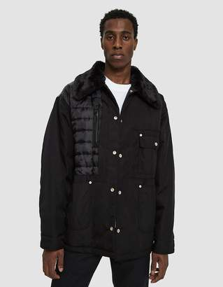 Maison Margiela Cordura Down Jacket