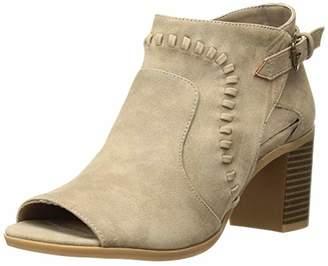 Easy Street Shoes Women's Poppet Heeled Sandal