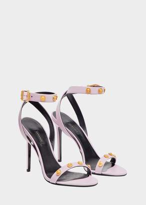 Versace Medusa Stud Icon Sandals