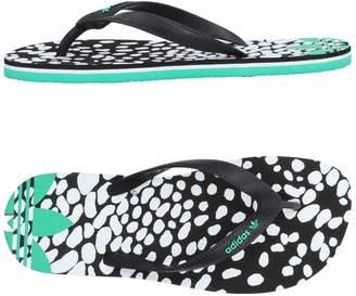 adidas Toe strap sandals