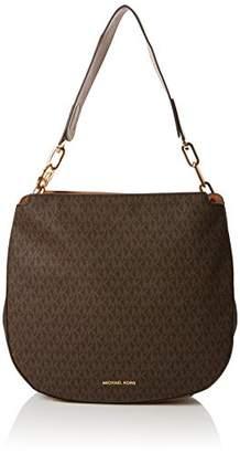 Michael Kors Womens Fulton Shoulder Bag