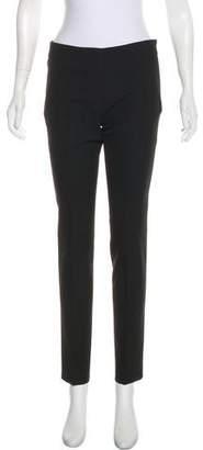 Emporio Armani Mid-Rise Skinny Pants