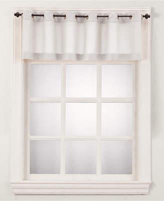 """Montego Lichtenberg No. 918 56"""" x 14"""" Grommet Curtain Valance"""