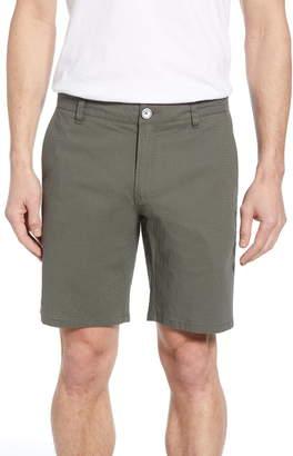 Rodd & Gunn Kettle Park Custom Seersucker Shorts
