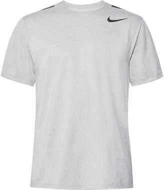 Nike Training - HyperMax Mélange Dri-FIT T-Shirt