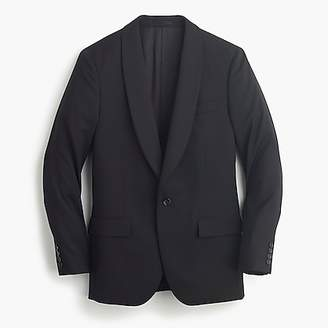 J.Crew The Ludlow shawl-collar tuxedo jacket in Italian wool