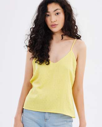 All About Eve New Romantic Cami