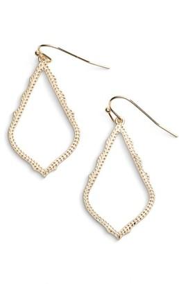 Women's Kendra Scott Sophia Drop Earrings $50 thestylecure.com