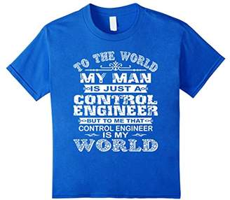 Control Engineer T-Shirts: Control Engineer Shirts for women