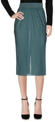Dr. Denim JEANSMAKERS 3/4 length skirt