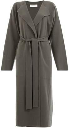 Lamberto Losani belted coat