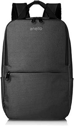 Anello (アネロ) - [アネロ] リュックサック AT-C3054 PEG ビジネスリュック ブラック