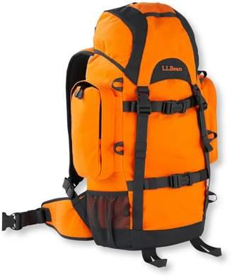 L.L. Bean L.L.Bean Trail Model Hunting Pack, Hunter Orange