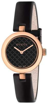 Gucci Diamantissima watch 27mm