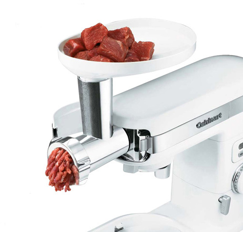 Cuisinart Meat Grinder Attachment SM-MG