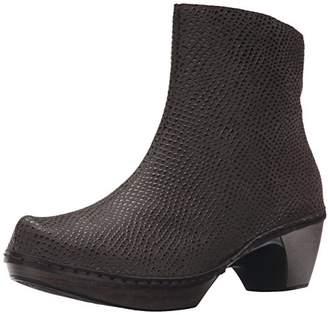 Naot Footwear Women's Almeria Ankle Bootie