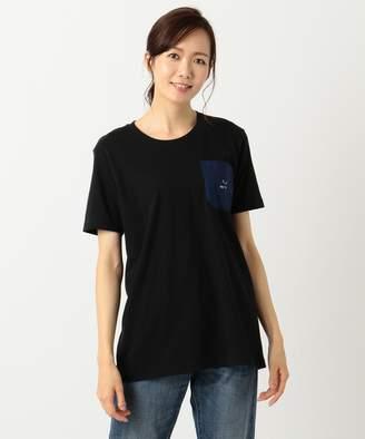 SHARE PARK (シェア パーク) - SHARE PARK LADIES 刺繍 Tシャツ(C)FDB