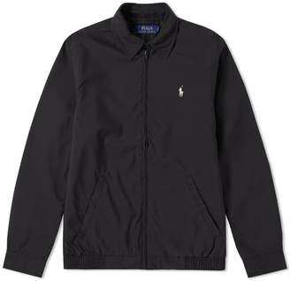 Polo Ralph Lauren Windbreaker Harrington Jacket