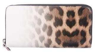 Christian Louboutin Panettone Wallet w/ Tags