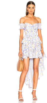 Caroline Constas Artemis Dress