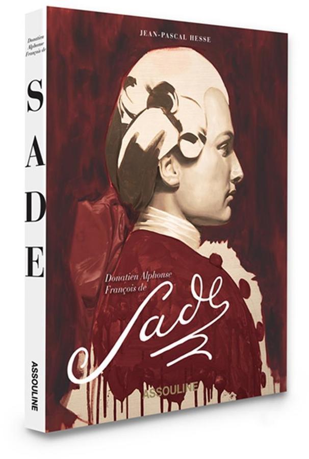 AssoulineAssouline Sade book