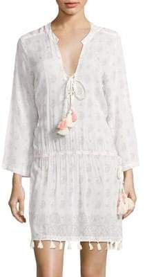 Cool Change coolchange Chloe Castaway Border Tunic