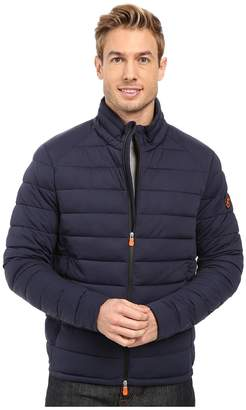 Save the Duck Puffer Stretch Jacket Men's Coat