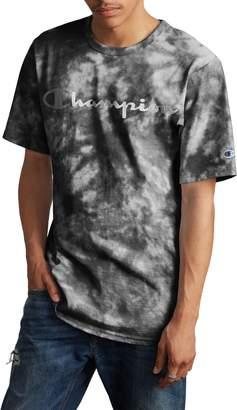 Champion Scrunch Dye Heritage T-Shirt