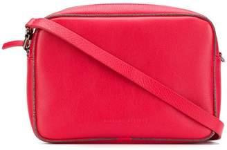 Fabiana Filippi top zipped shoulder bag