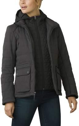 Prana Halle Insulated Hooded Jacket - Women's